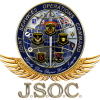 "J.S.O.C is a Military Family built on the backbone of the idea ""Be all that you can be"" and our 7 core values of LDRSHIP - last post by WaRHamm3R"